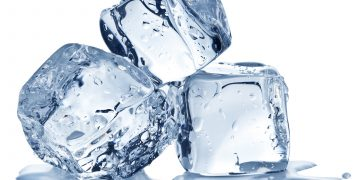 Using ice treatments – when should you use it??