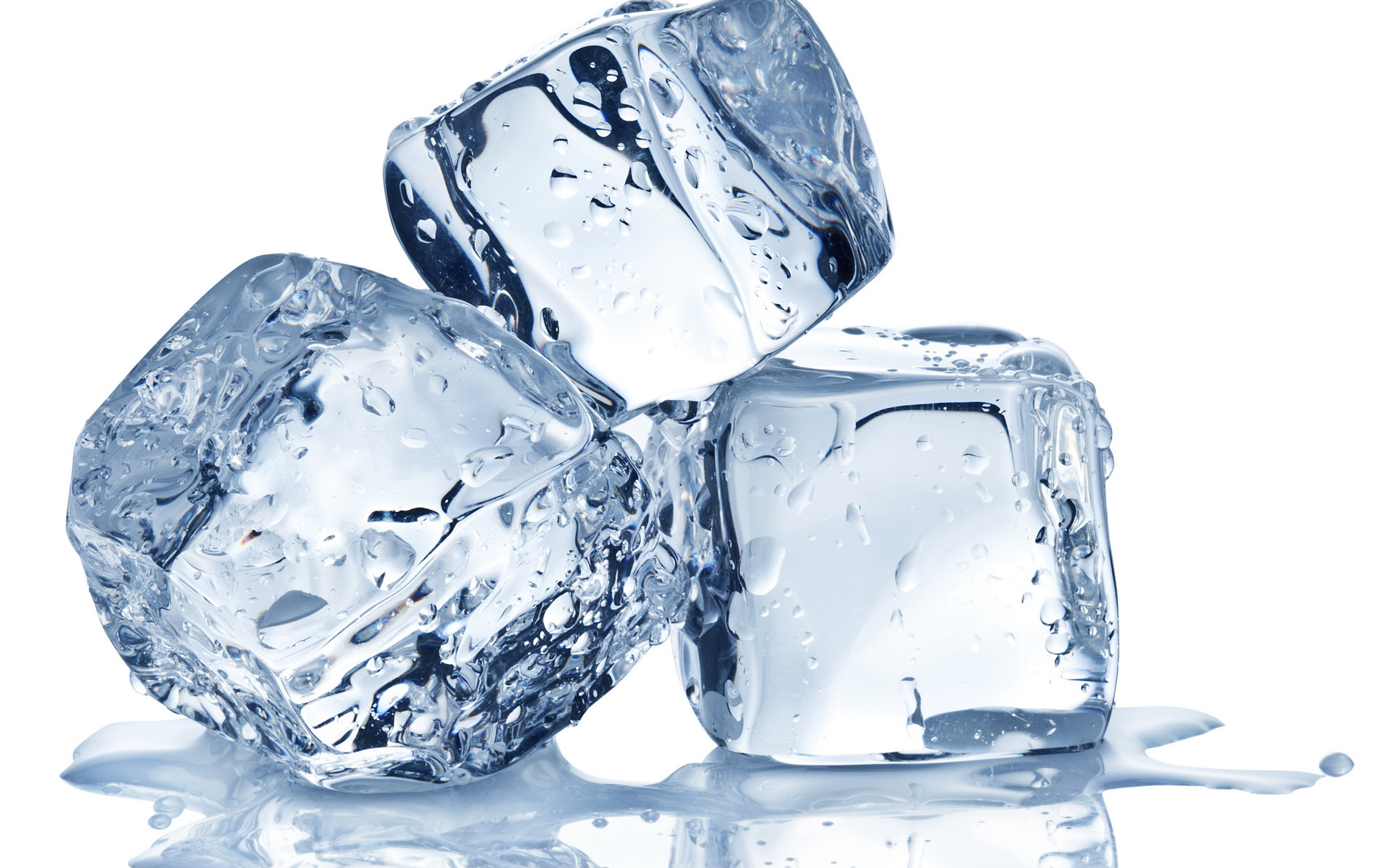 Ice or cold treatments