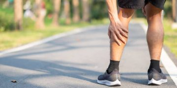 Calf pain stopping you from running?